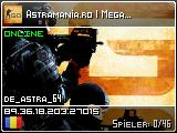 Astramania.ro | Mega Server |STEAM ONLY|Prime accounts|