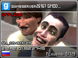 UltimateBattles.club / 6v6 Classic