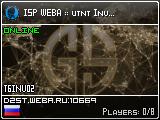 ISP WEBA :: utnt Invasion