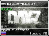 RU66|ElectroClub Napf|PVP