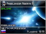 Freelancer Rebirth Server