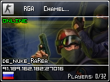 [GAME.RGA.RU] | ChameleoN #2 [myAC]