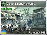Ukraine Sumy HardCore HighXP+