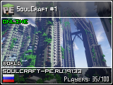 SoulCraft > Eternity