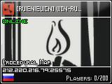 WIN-RUST#1[SOLO X2 KIT CASE REMOVE] 18.09 wipe!
