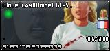 [RolePlay][Voice] GTA5RP.COM | StrawBerry | gta5rp.com/discord