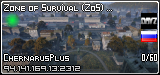 [RU] Zone of Survival (ZoS) |Expansion MOD Pack|3PP|x6|PVP