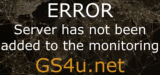 [] Новый сервер
