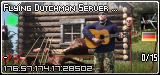 [PL] D3vil / Low pop / Max Loot / 6h Loot Spawn / Low DMG Mech / High puppet + animal count