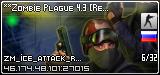 **Zombie Plague 4.3 [Resident Evil]**