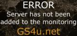 Arkos's Server