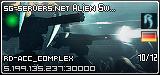 sg-servers.net Alien Swarm  Addons 8 Players