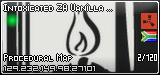 Intoxicated ZA Vanilla 1 - 07 Nov - Full wipe