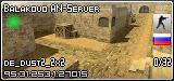 Balakovo AN-Server
