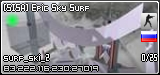[SISA] Epic Sky Surf