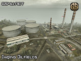 Daqing Oilfields