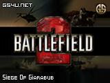 Siege Of Giarabub