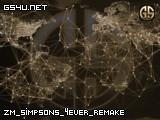 zm_simpsons_4ever_remake