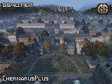 ChernarusPlus
