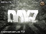 chernarusplus PS4
