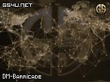 DM-Barricade
