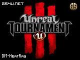 DM-HeatRay