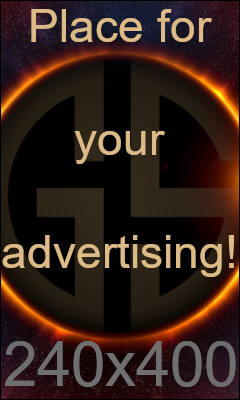 Place for your advertising 240x400
