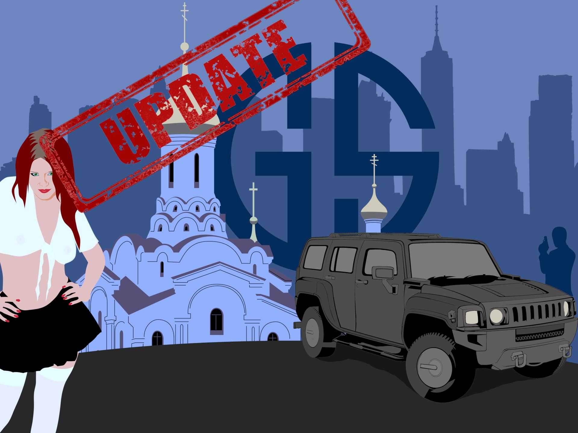 картинки со смыслом на криминальную россию благодаря фитнес