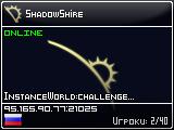 ShadowShire