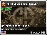 {BA}Public Base Assault