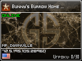 Bunny's Burrow Home of Good Samaritans