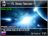 --- FL Orion Server---