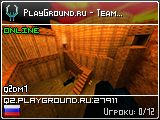 PlayGround.ru - Teamplay