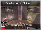 PlayGround.ru FFA server