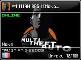 [RUS] TITAN RPG [RPMTA.RU]  |jdm,drift,smo,bpan,cc,project,radmir|