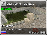 CS-LORDS.RU | CSDM FFA CLASSIC HS ONLY