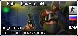 [GAME.RGA.RU] | ChameleoN #2
