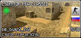 cs-lords.ru | CSDM FFA Classic