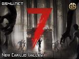 New Carujo Valley