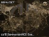 co10 Domination!ACE East [4.5+] RA
