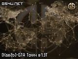 [Kgb2d]-GTA Town b1.3T