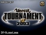 DM-BloodLoss
