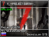 -=Project Earth=- RU [PVP with PVE zone]