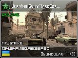Ukraine|Sumy|HardCore HighXP+