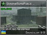 Ukraine|Sumy|Public HighXP+