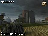 Operation Harvest
