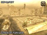 Strike At Karkand