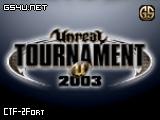 CTF-2Fort