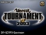 DM-UCMP3-Gantham